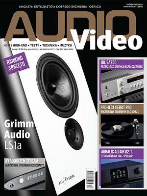 Audio-Video 10/2021
